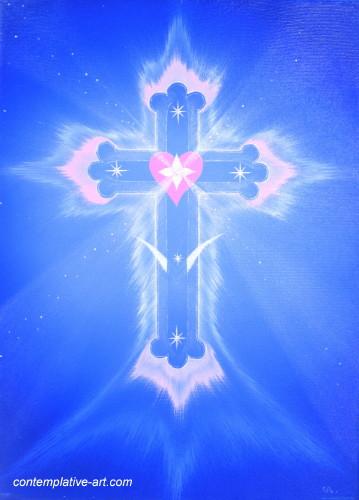 La Croix De Lumiere